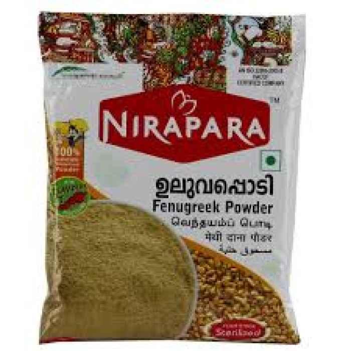 Nirapara Fenugreek Powder 100gm