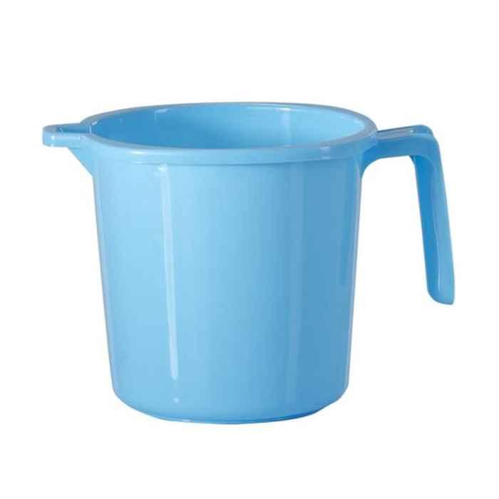 Plastic Mug Medium 1 5ltr